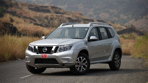 nissan terrano nissan terrano 2017 price mileage reviews