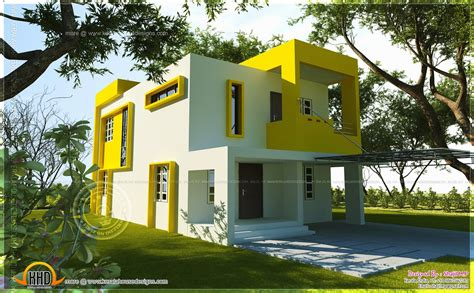 small contemporary house designs small contemporary house square indian house plans