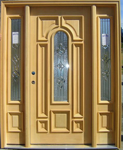Sidelights For Front Doors 5 Front Entry Doors With Sidelights Ideas Instant Knowledge