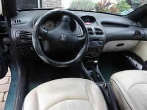 Peugeot 206 Interior Styling Peugeot 206 Interior Styling Www Imgkid The Image