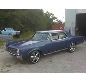 1966 Pontiac Tempest  Information And Photos MOMENTcar