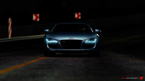audi headlights in dark audi headlights at night www imgkid com the image kid