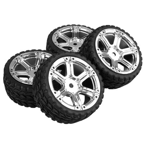 On Road 1 16 A Jakartahobby 3mm offset rc tires and wheels 1 10 on road 1 16 road