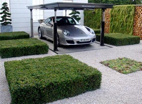 top 30 front garden ideas with parking home decor ideas uk ondergrondse garage in de voortuin interieur inrichting