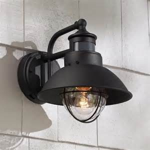motion sensor porch light fixture 25 best ideas about outdoor light fixtures on