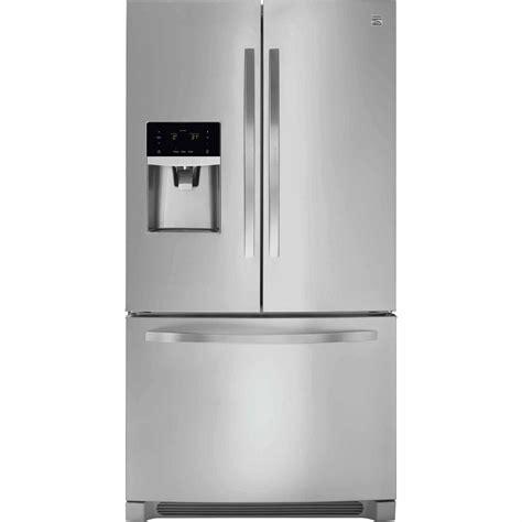 door refrigerator kenmore kenmore 70443 21 9 cu ft door refrigerator