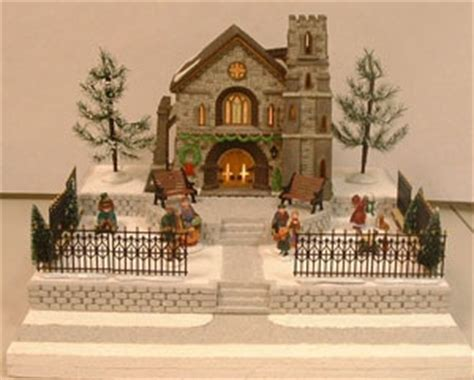miniature mountain village platform 116 best images about on glitter houses villages and