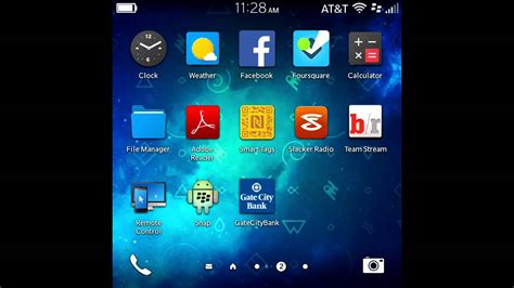 themes bb os 5 blackberry 10 3 preview youtube