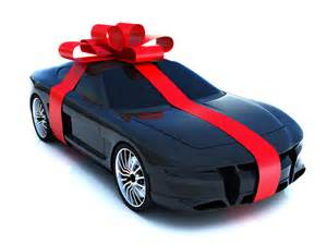 gifts for a new car three ideas for decorating your gift car los
