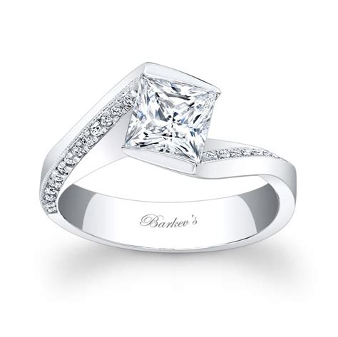 princess cut engagement rings engagement rings wiki
