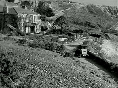 gull house gull cottage in the movie quot the ghost and mrs muir quot
