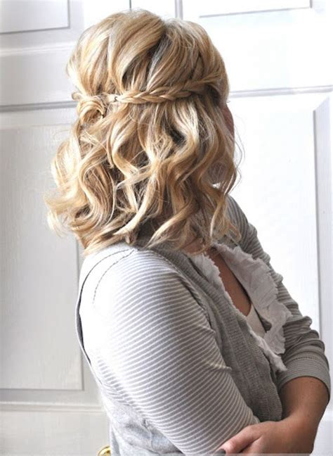 easy hairstyles to do in the morning for school easy and back to school hairstyles heatless