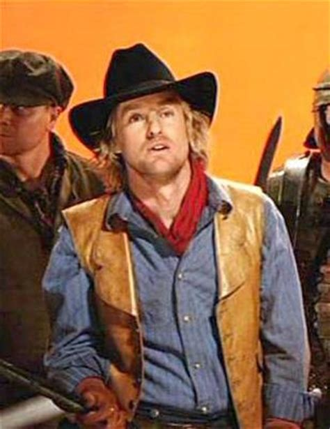 owen wilson personality night at the museum character quiz questions