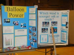 Science projects for 6 graders good science project ideas