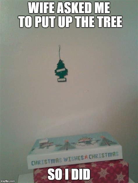 christmas tree imgflip
