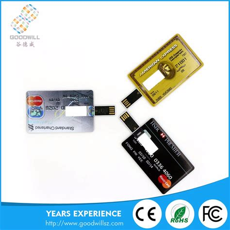 custom credit card custom credit card business card usb for your logo buy