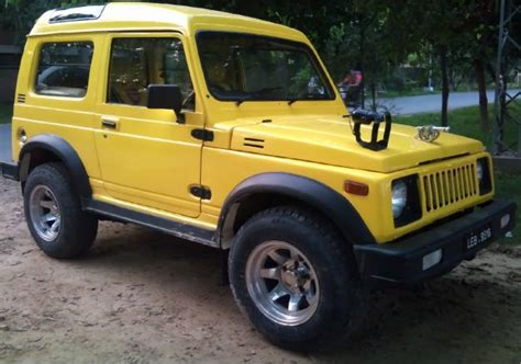 potohar jeep potohar jeep 1991 for sale lahore pakistan free