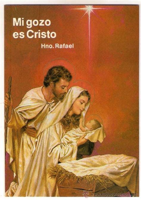 imagenes religiosas online 48418 postal pintura navidad san jose la virg comprar
