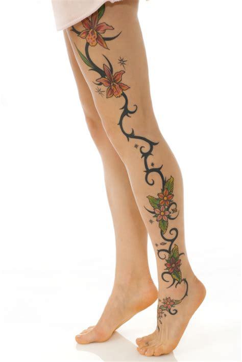 tatuaggi rami fiori tatuaggi con i fiori le idee pi 249 unadonna