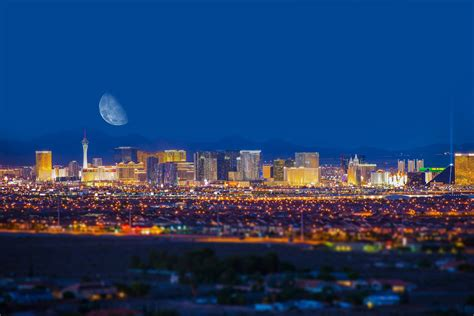 las vegas nv real estate market trends 2016