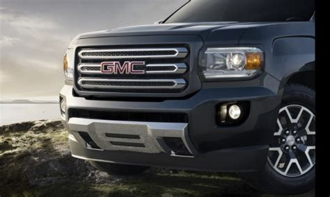 gmc jeep competitor possible gmc jeep wrangler competitor in the works the