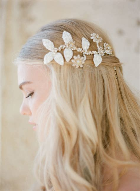 Wedding Hairstyles With Jewelry by 20 Creative And Beautiful Wedding Hairstyles For Hair