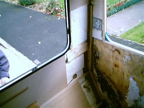 caravan awning rail repair 25 best ideas about caravan repairs on pinterest 5th