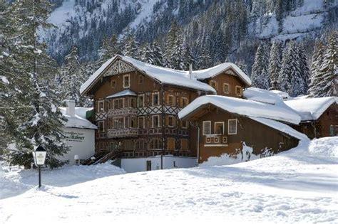 alpen hütte breitlahner hutte picture of alpen gasthaus breitlahner