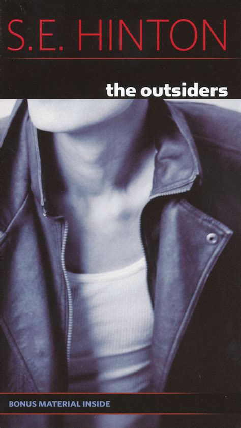 the outsiders book pictures the outsiders paperback book 750l s e hinton