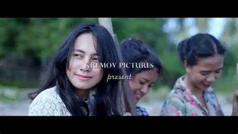 film action perempuan trailer perempuan lesung the movie