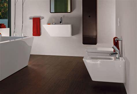bagno bidet il bagno alessi dot wandbidet laufen stylepark