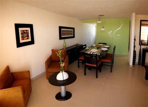 sala comedor verde  blanco comedor decoracion sala