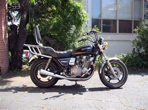 1980 Suzuki Gs1000 1980 Suzuki Gs1000l Vs 2006 Honda St1300 Abs