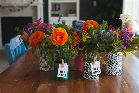 mother s day flower arrangements diy mother s day flower arrangements vases freebies