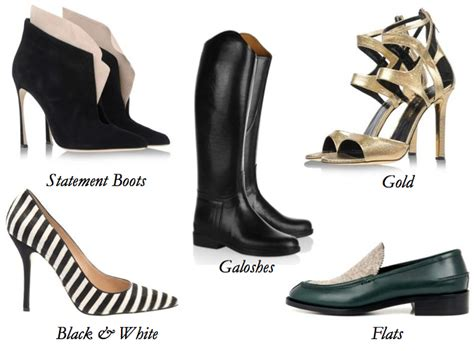 Do You Find Sergio Shoes by Fall Shoes The Five Shoes You Must