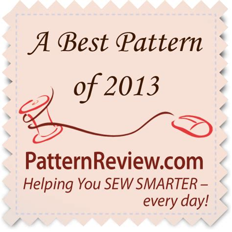 Pattern Of Review Article | sewing article best patterns of 2013