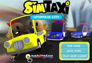 Unblocked games 77 play games sim taxi lotopolis city unblocked