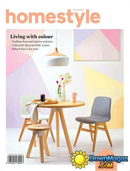 interior design magazine new zealand homestyle new zealand august september 2014 187 download