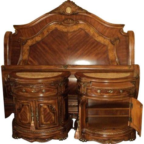 Cortina King Sleigh Bedroom Set by Cortina Bedroom Furniture Finest Aico Bedroom Set
