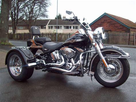 Ebay Harley Davidson Trikes by Harley Davidson Panther Trike Conversions Ebay Harley