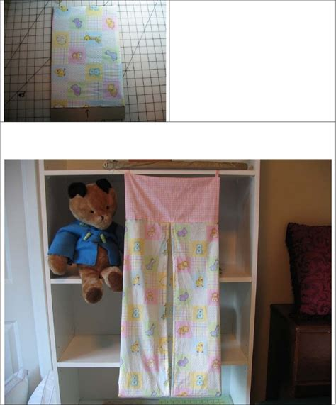 pattern for nappy holder diy diaper stacker good tutorial easy and pretty quick to
