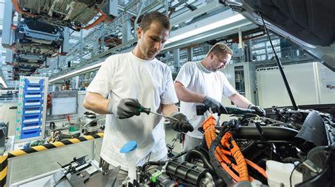 Audi Produktionsstandorte by Ingolstadt Gt Audi Produktion Weltweit