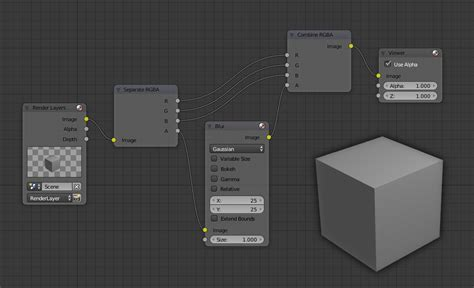 Blender Es Manual combine separate nodes blender manual