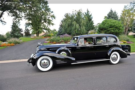 cadillac series 75 for sale 1937 cadillac series 75 image