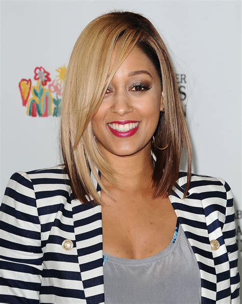 tia haircut 2014 medium tia mowry proof positive that the lob was the haircut of