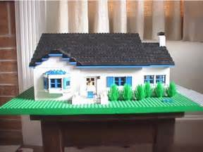 i want to build a home my house lego