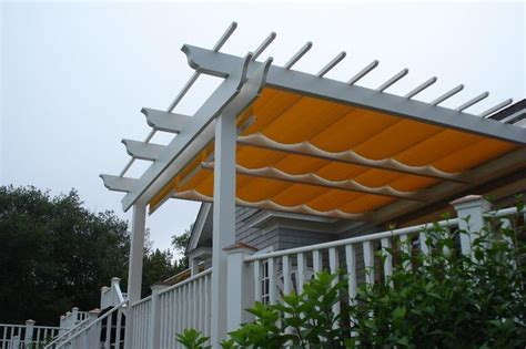 canadian tire awnings 1000 ideas about deck canopy on pinterest retractable
