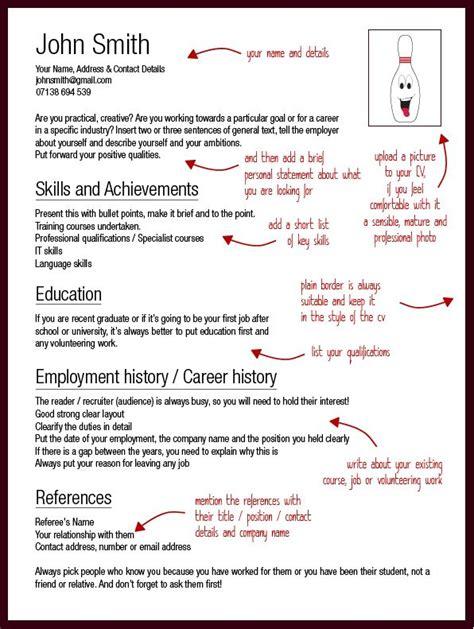 Curriculum Vitae Template A Guideline Resume Curriculum Vitae Cv Template Pinterest Michigan Works Resume Template