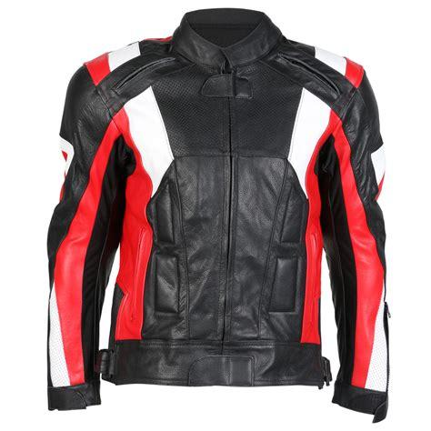 leather racing jacket texpeed mens ferrara leather racing jacket leather