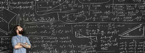 Mathe studieren: Das Richtige für dich?   UNICHECK